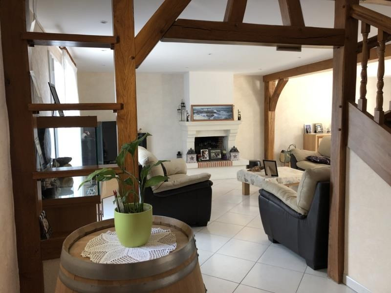 Vente de prestige maison / villa Vineuil 410000€ - Photo 2
