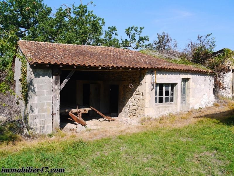 Vente maison / villa Prayssas 175000€ - Photo 8