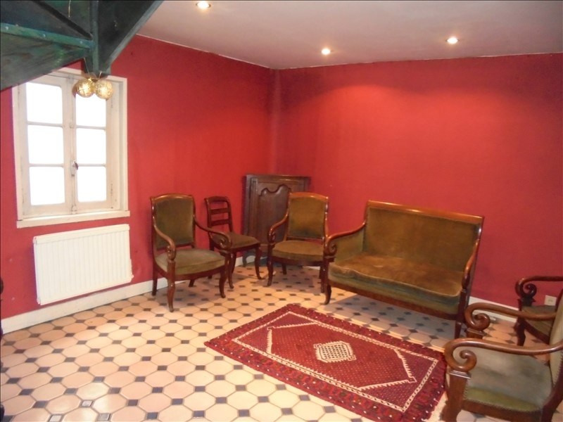 Vente maison / villa Moulins 176 000€ - Photo 3