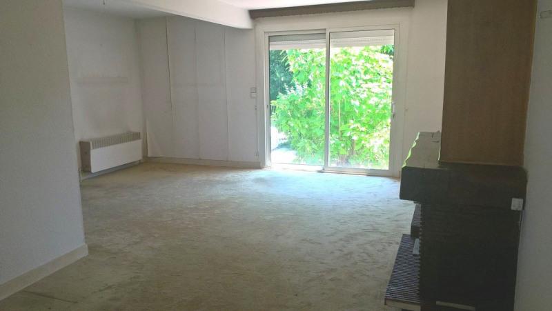 Sale house / villa Cherves-richemont 160200€ - Picture 2