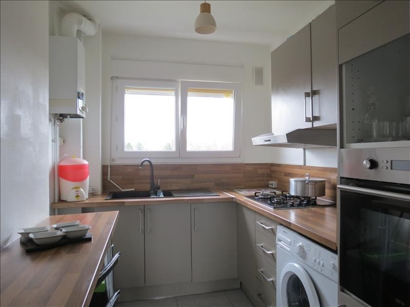 Vente appartement Le plessis bouchard 162 000€ - Photo 3