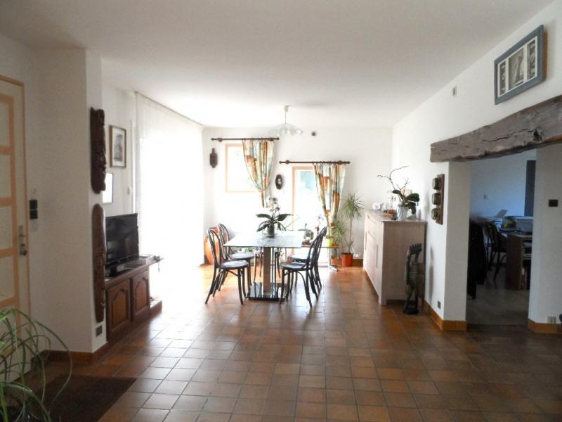 Sale house / villa La garnache 236200€ - Picture 3