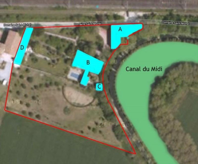 Deluxe sale house / villa Carcassonne 742000€ - Picture 8