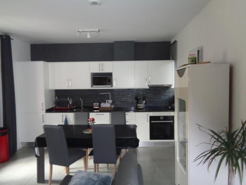 Sale apartment Bois le roi 219 000€ - Picture 3