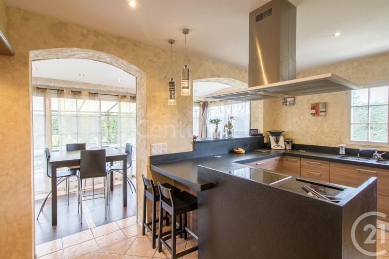Sale house / villa Fonsorbes 425000€ - Picture 2