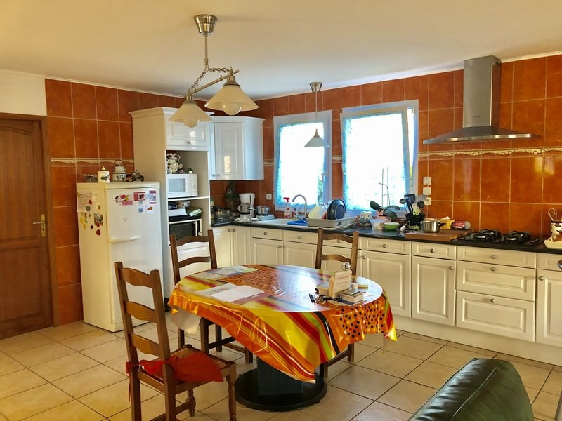 Sale house / villa Fresney le vieux 232000€ - Picture 4