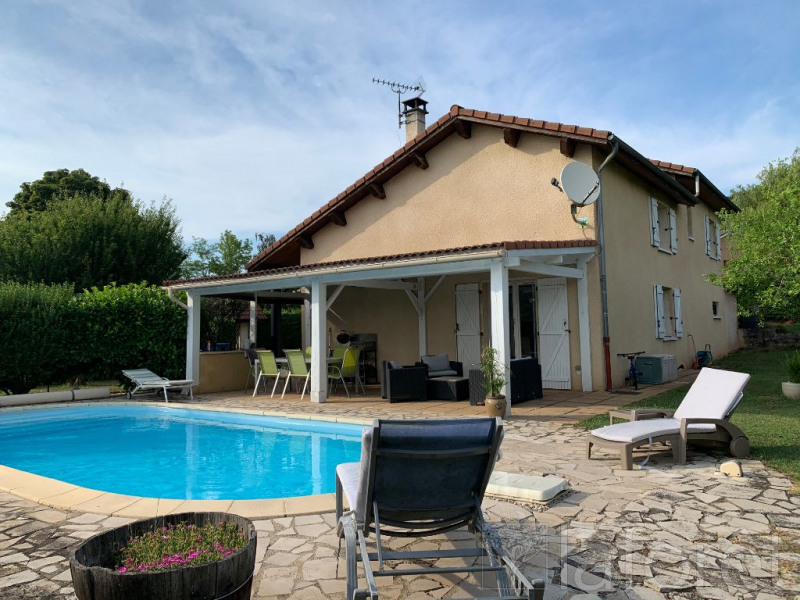 Sale house / villa Bourgoin jallieu 375 000€ - Picture 2