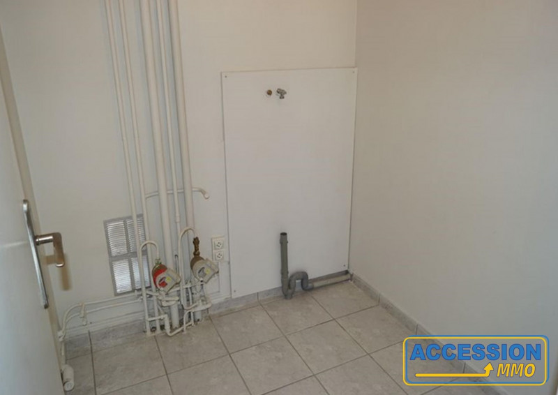 Sale apartment Dijon 137 000€ - Picture 8