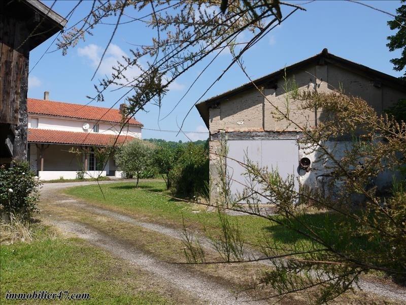 Vente maison / villa Lafitte sur lot 149900€ - Photo 3