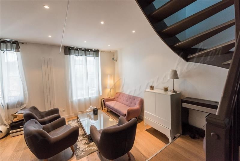 Vente appartement Chantilly 455 000€ - Photo 5