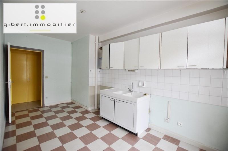 Sale apartment Le puy en velay 59900€ - Picture 3