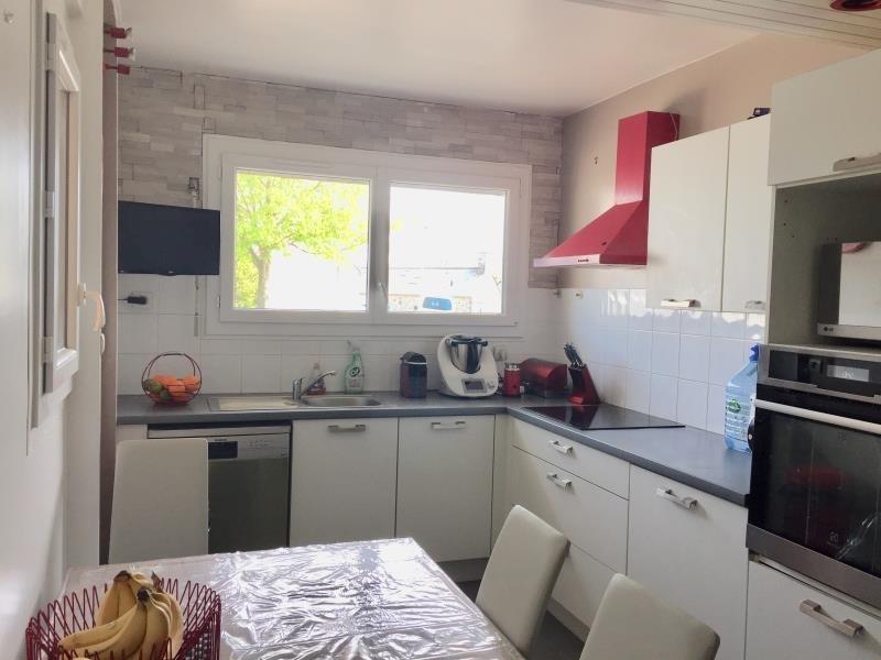 Sale house / villa St brieuc 147700€ - Picture 2