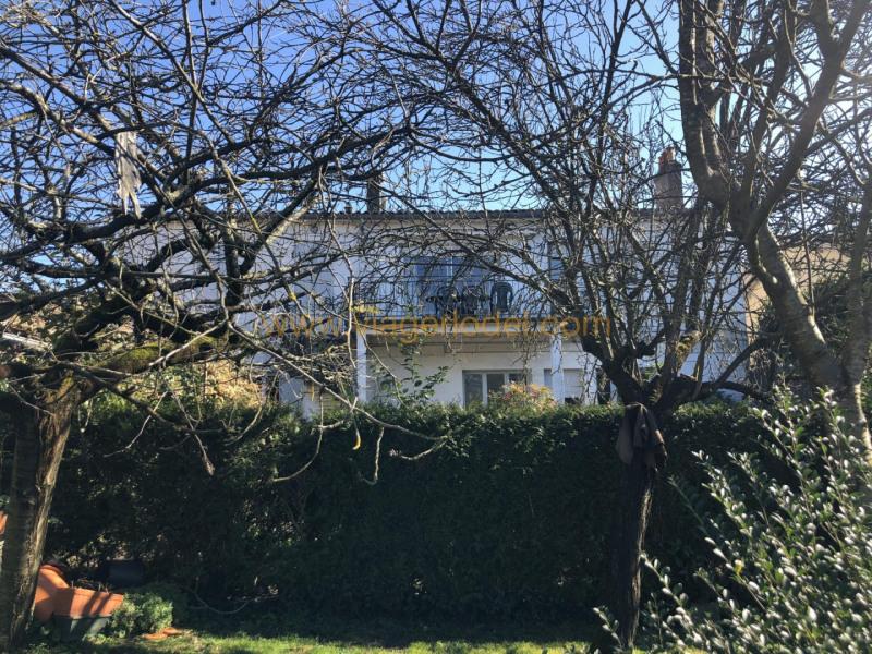 Vendita nell' vitalizio di vita casa Le bouscat 680000€ - Fotografia 2