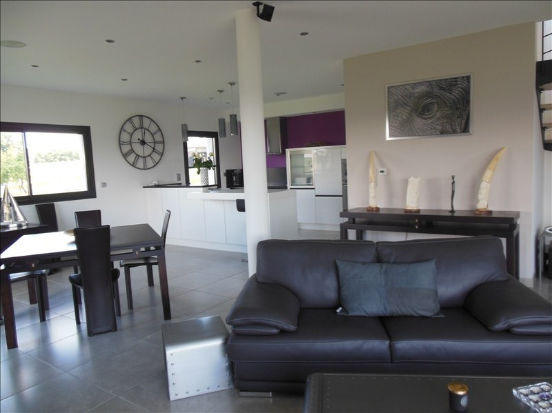 Sale house / villa Rouen 497 000€ - Picture 3