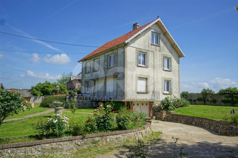 Sale house / villa Les andelys 150000€ - Picture 13