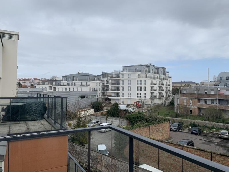 Sale apartment Argenteuil 174000€ - Picture 2