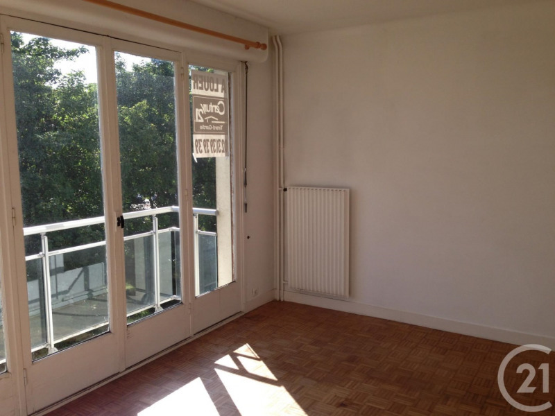 Rental apartment Caen 425€ CC - Picture 3