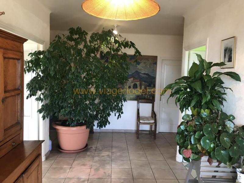 Verkauf auf rentenbasis haus La côte-saint-andré 42000€ - Fotografie 3