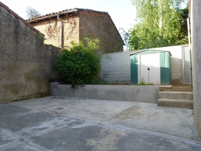 Rental house / villa Lapeyrouse fossat 850€ CC - Picture 6