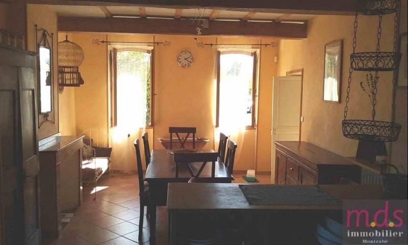 Vente maison / villa Saint-sulpice la pointe secteur 395000€ - Photo 7
