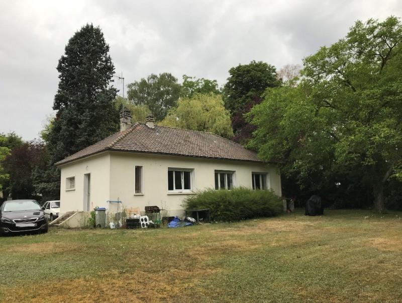 Sale house / villa Thourotte 185000€ - Picture 6