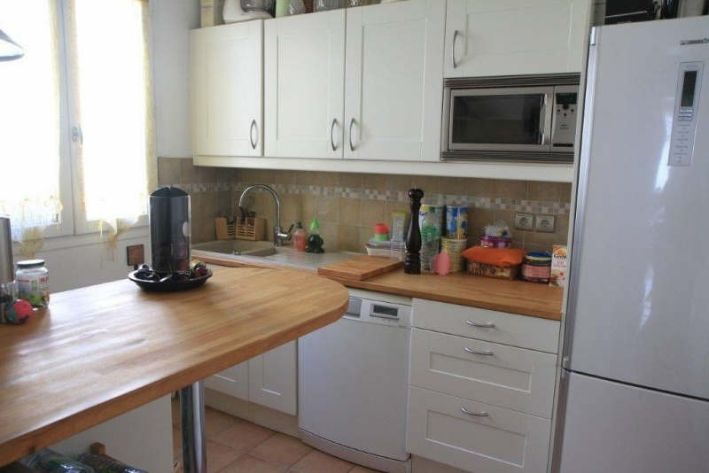 Rental house / villa Andresy 1 103€ CC - Picture 5