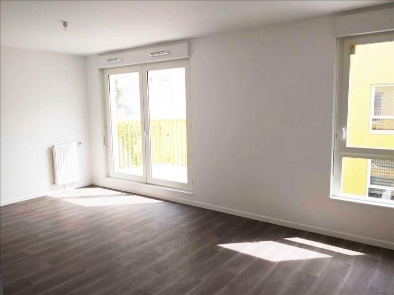 Rental apartment La plaine st denis 1230€ CC - Picture 1