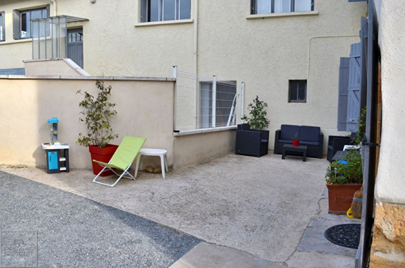 Sale apartment Saint cyr au mont d'or 294 000€ - Picture 2