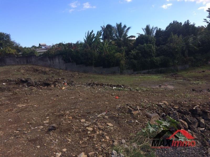 Vente terrain Ravine des cabris 120000€ - Photo 2