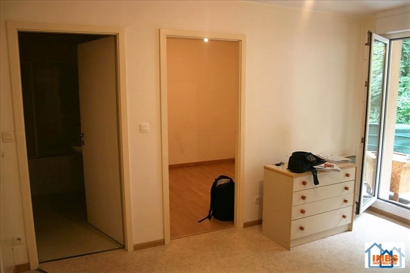Vente appartement Strasbourg 88 000€ - Photo 3