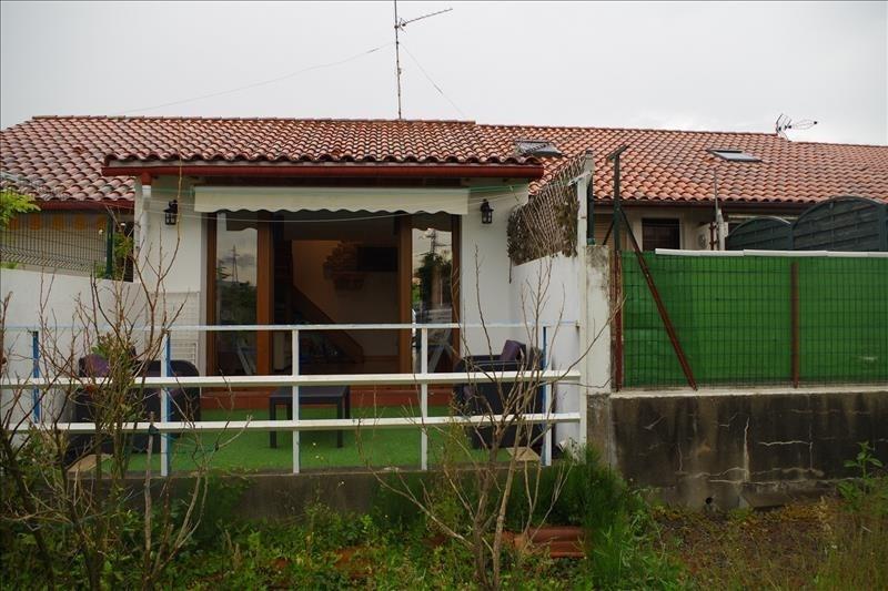 Vente maison / villa Hendaye 238500€ - Photo 4