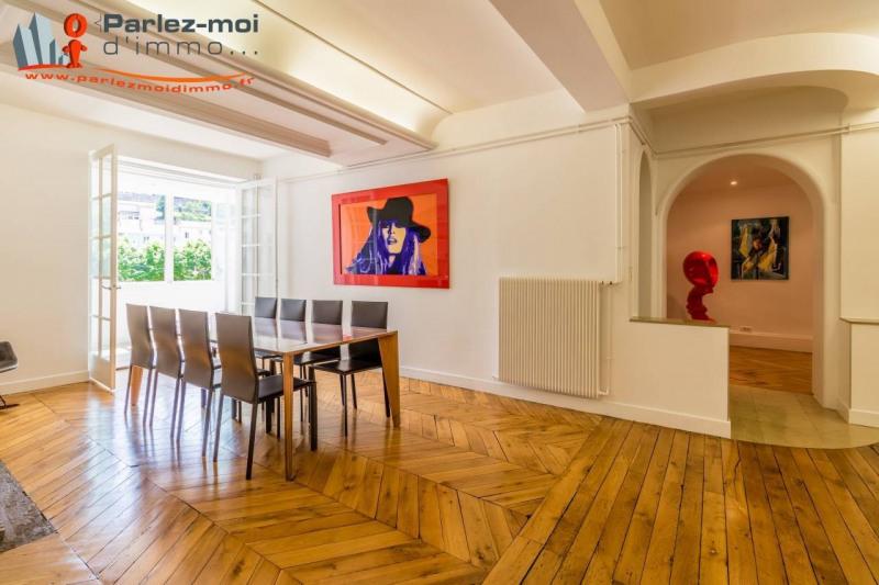 Vente appartement Pontcharra-sur-turdine 260000€ - Photo 5