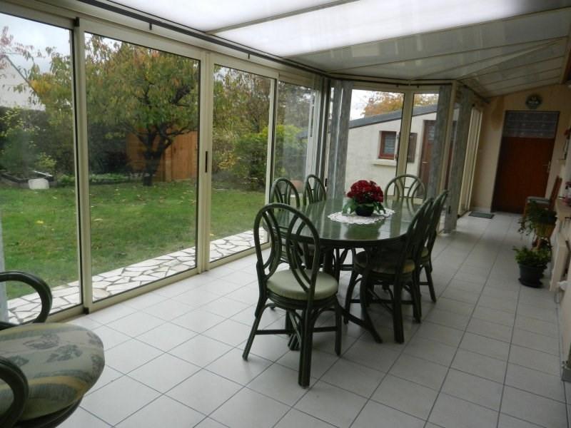Sale house / villa Le mans 317200€ - Picture 3