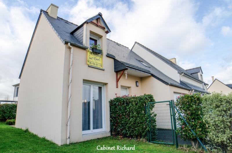 Verkoop  huis Ploubalay 187200€ - Foto 1