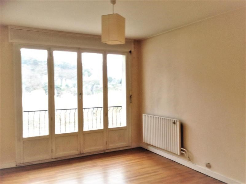 Location appartement Grenoble 610€ CC - Photo 1
