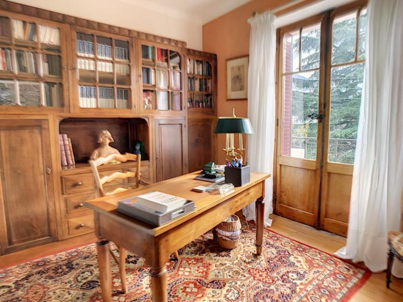 Deluxe sale house / villa Aix les bains 661500€ - Picture 17
