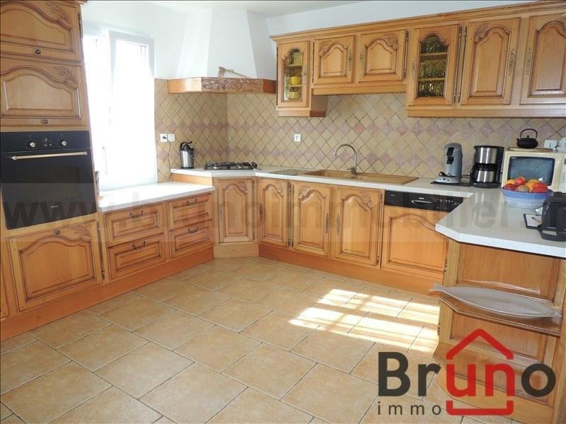 Vente maison / villa St quentin en tourmont 319800€ - Photo 4