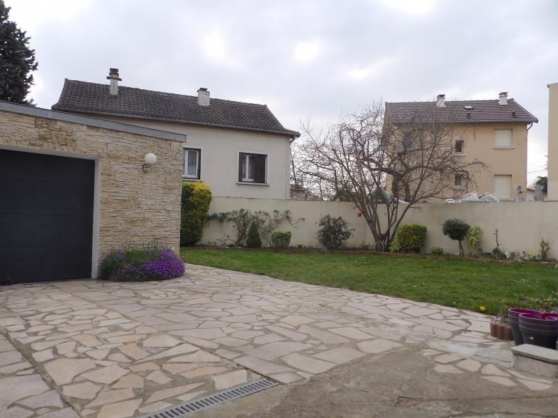 出售 住宅/别墅 Noisy le grand 488000€ - 照片 6