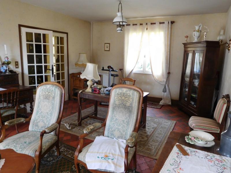 Vente maison / villa Caen sud 10 mns ifs 200000€ - Photo 2