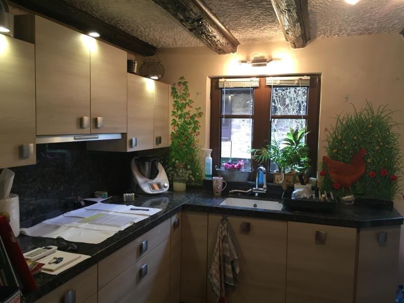 Vente maison / villa Eckwersheim 449500€ - Photo 4