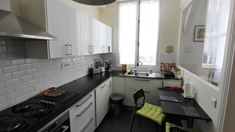 Deluxe sale apartment Paris 9ème 1 649 000€ - Picture 5
