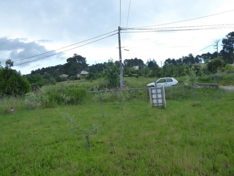 Vente terrain Ucel 35000€ - Photo 5