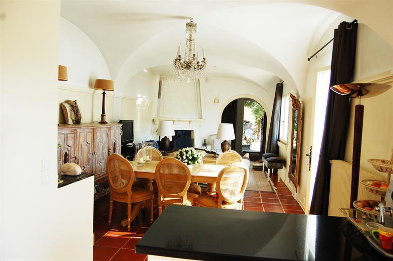 Revenda residencial de prestígio casa Le canton de fayence 895000€ - Fotografia 23