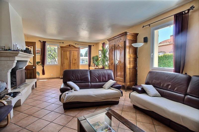 Vente de prestige maison / villa Bouillargues 575000€ - Photo 3