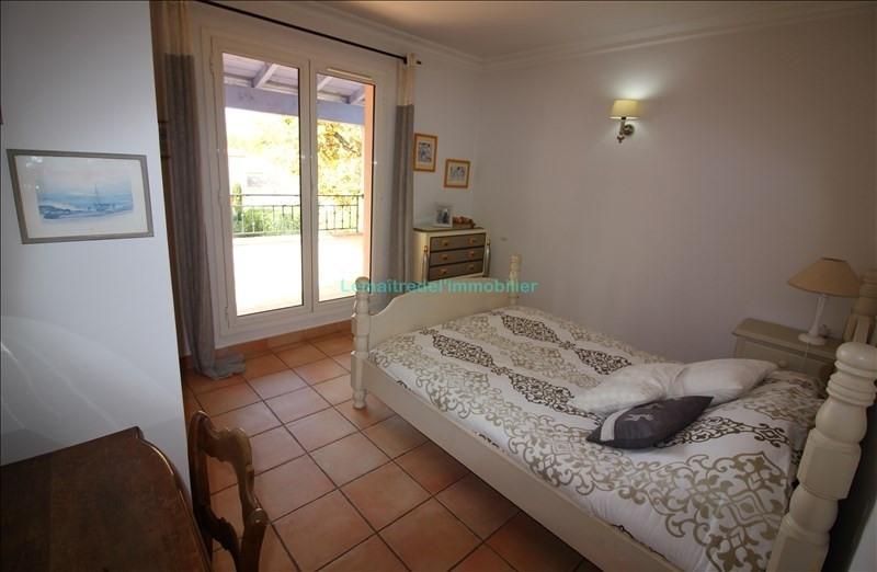 Vente maison / villa Saint cezaire sur siagne 530000€ - Photo 9