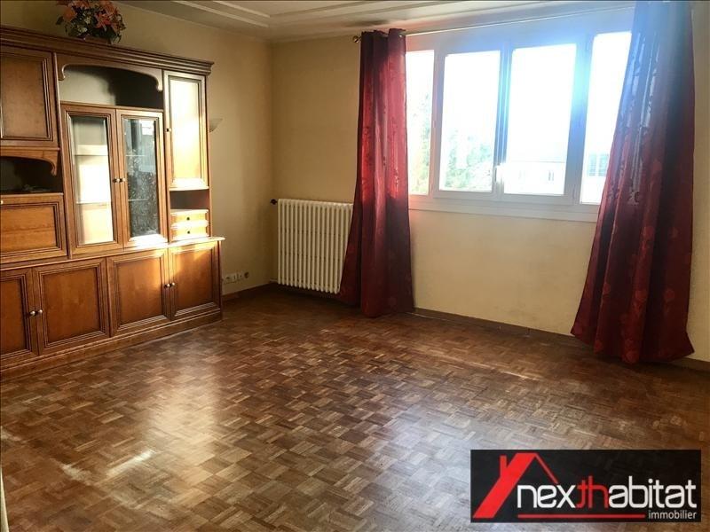 Vente appartement Les pavillons sous bois 132000€ - Photo 2