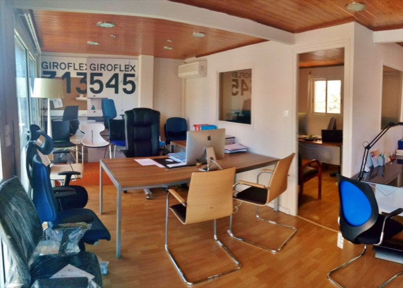 Location local commercial Saint gilles les bains 1 599€ CC - Photo 2
