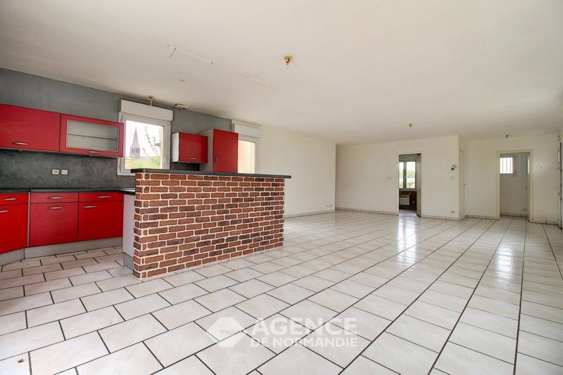 Vente maison / villa Montreuil-l'argillé 110000€ - Photo 3