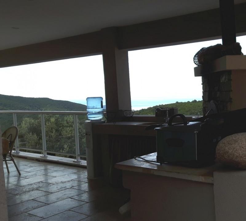 Vente maison / villa Albitreccia 650000€ - Photo 16