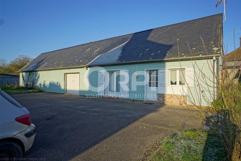 Sale house / villa Les andelys 310000€ - Picture 13